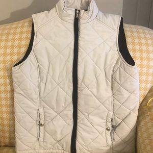 White Lauren by Ralph Lauren Vest size L